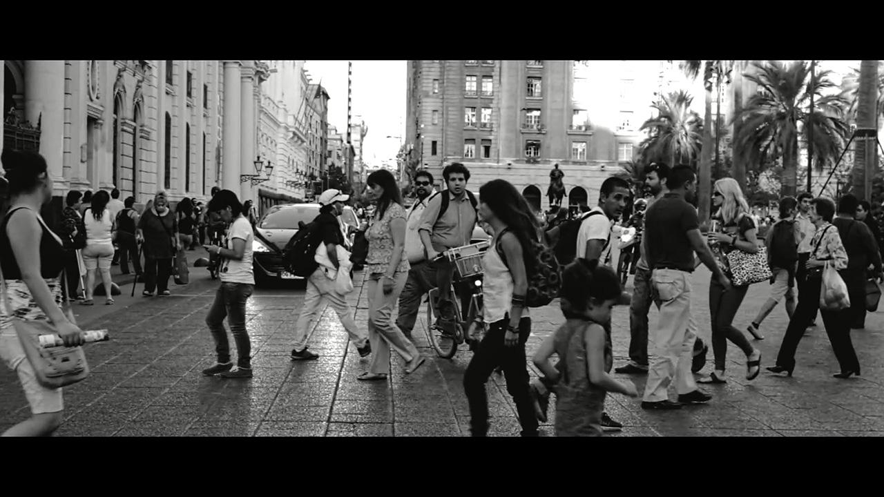 La Calle / Parte 1