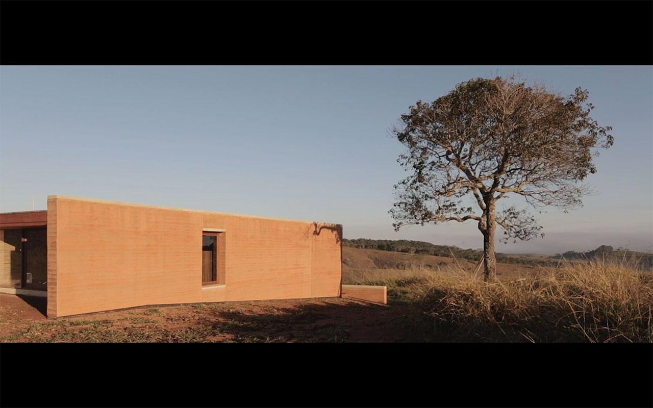 Bloque Nuevas Narrativas: Arquitectura, tiempo y espacio