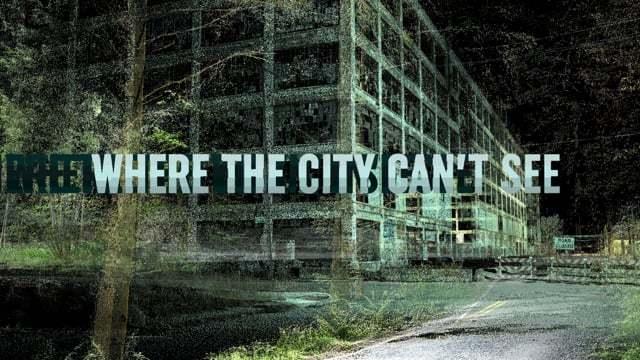 <strong>Mundos imaginarios para pensar las ciudades futuras en último fin de semana de ArqFilmFest</strong>